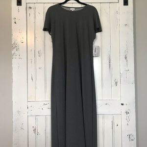 LuLaRoe Maria Dress — new with tags!